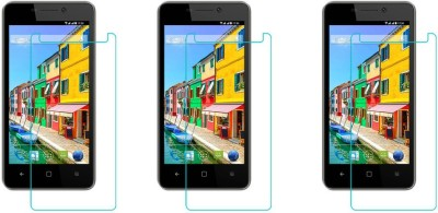 ACM Tempered Glass Guard for Karbonn Titanium S35(Pack of 3)