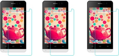 ACM Tempered Glass Guard for Karbonn Titanium S15+ Plus(Pack of 3)