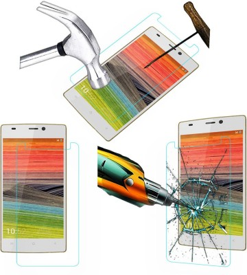 ACM Tempered Glass Guard for Gionee Elife S5.5(Pack of 1)