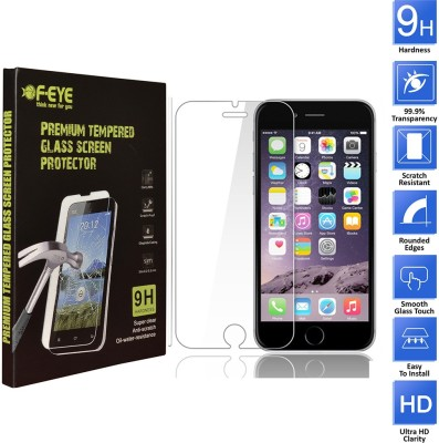 Dr. BK Tempered Glass Guard for Apple iPhone 7 Plus