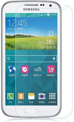 S-Model Tempered Glass Guard for Samsung Galaxy K / S5 Zoom SM-C111(Pack of 1)