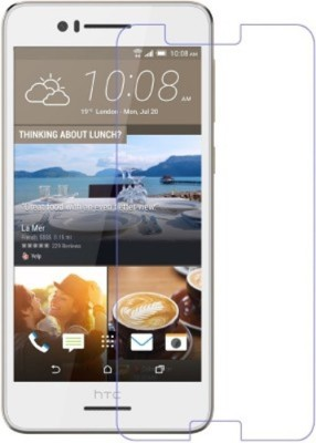 BLACK GORILLA Tempered Glass Guard for HTC DESIRE 828(Pack of 1)