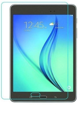 Craftech Tempered Glass Guard for Samsung Galaxy Tab 3 T311 (8.0)(Pack of 1)