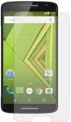 E-Splash Tempered Glass Guard for Motorola Moto X Play
