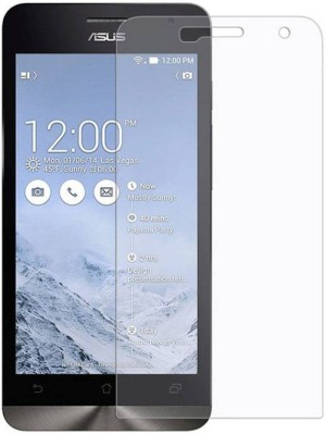 S Softline Tempered Glass Guard for Asus ZenFone Max Pack of 1 S Softline Screen Guards