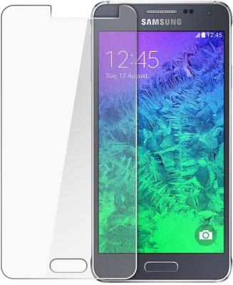 Mobilife Tempered Glass Guard for Samsung Galaxy E7, Samsung E700