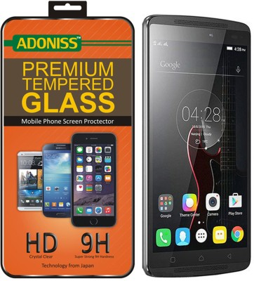 Adoniss Tempered Glass Guard for Lenonvo K4 Note
