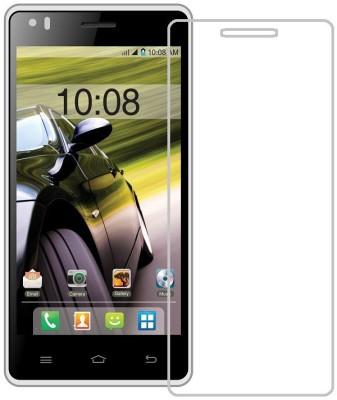 Magic Tempered Glass Guard for Intex Aqua Speed HD Flipkart