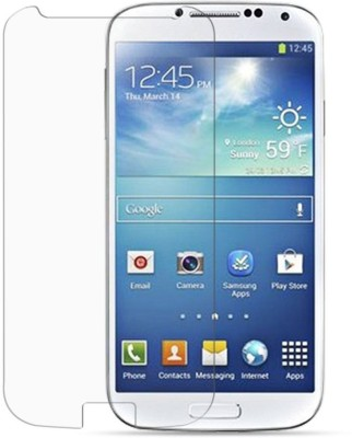 MOBIVIILE Tempered Glass Guard for Samsung Galaxy S4 Mini(Pack of 1)