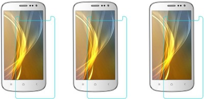 ACM Tempered Glass Guard for Karbonn Smart A19(Pack of 3)