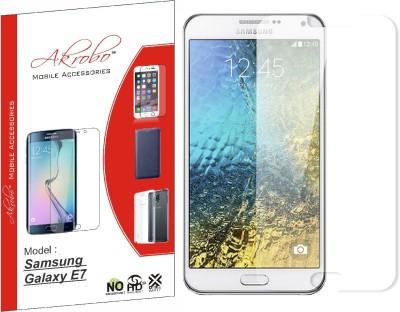 Mobilecops Tempered Glass Guard for Samsung Galaxy E7 E700