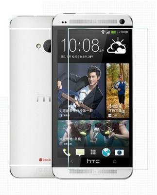 Azzil Tempered Glass Guard for HTC desire 802t