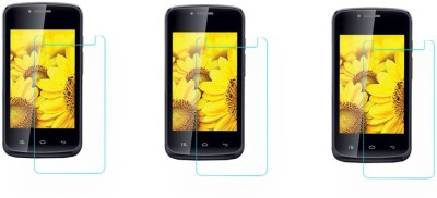 ACM Tempered Glass Guard for Iball Andi 3.5v Genius 2