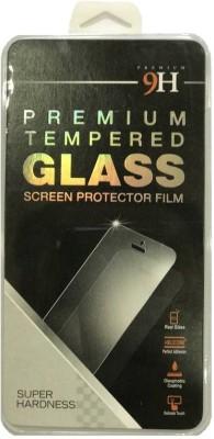 KamPower Tempered Glass Guard for Micromax Canvas Nitro 4G E455