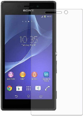 OBSTINATE Tempered Glass Guard for SONY XPERIA C3