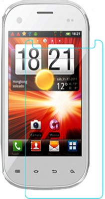 ACM Tempered Glass Guard for Lava Iris 404 Flair(Pack of 1)
