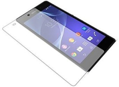 OLAC Tempered Glass Guard for M SONY XPERIA