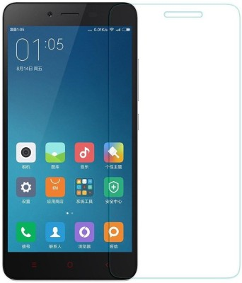 Payswell Tempered Glass Guard for Mi Redmi Note 4G
