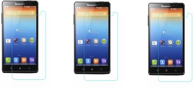 ARCHAIC Gorilla Tempered Glass Guard for LENOVO VIBE Z K910(Pack of 1)