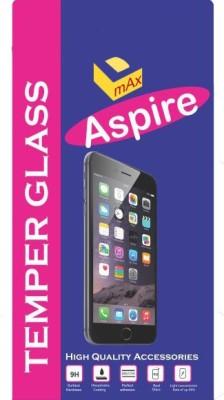 Dmax Aspire Tempered Glass Guard for Micromax Nitro A311