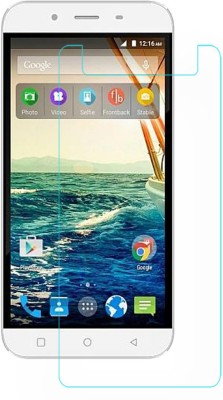 AMETHYST Tempered Glass Guard for Micromax Canvas Doodle 4 Q391(Pack of 1)
