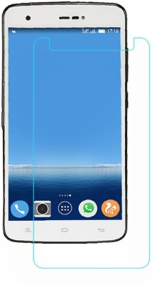 ACM Tempered Glass Guard for Gionee Ctrl V6l(Pack of 1)