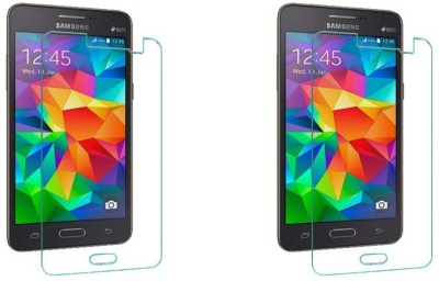 ACM Tempered Glass Guard for Samsung Galaxy Grand Prime G530 (Pack Of 2)(Pack of 2)