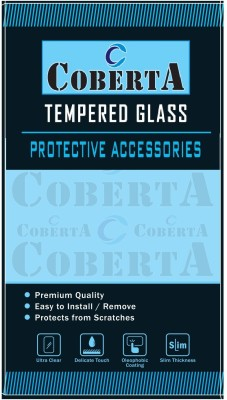 Coberta Case Tempered Glass Guard for Samsung Galaxy Note 3(Pack of 1)