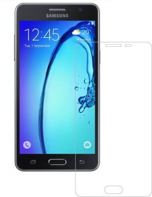Grafins Tempered Glass Guard for Samsung Galaxy On5(Pack of 1)