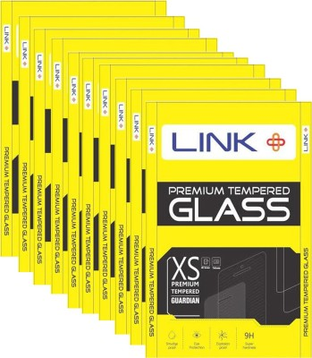 Link+ Tempered Glass Guard for Samsung Galaxy Core Prime SM-G360