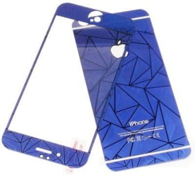 Case Trendz Tempered Glass Guard for Apple iPhone 4s(Pack of 1)