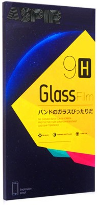 Aspir Tempered Glass Guard for Sony Xperia Z3 Compact(Pack of 1)