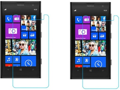 ACM Tempered Glass Guard for Nokia Lumia 1020(Pack of 2)