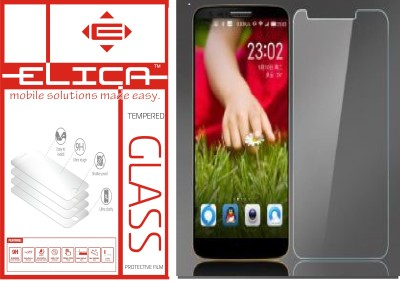 ELICA Tempered Glass Guard for LG G2 (D802)