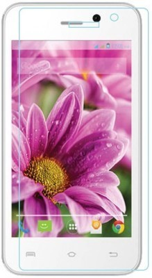 AMETHYST Tempered Glass Guard for Lava Iris X1 Atom