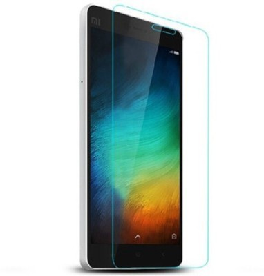 Peezer Tempered Glass Guard for Mi 4i(Pack of 1)