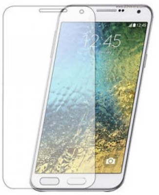 Expert Deal Tempered Glass Guard for Samsung Galaxy E7(Pack of 1)