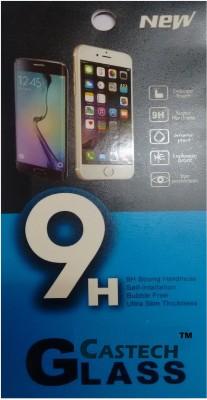 Castech CTM7-C68 Tempered Glass for Apple iPhone 5S