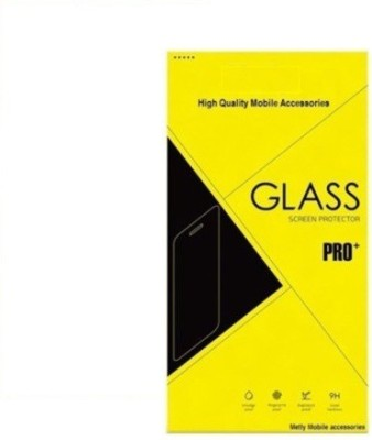 Nutricase Tempered Glass Guard for Samsung Galaxy Mega 5.8(Pack of 1)
