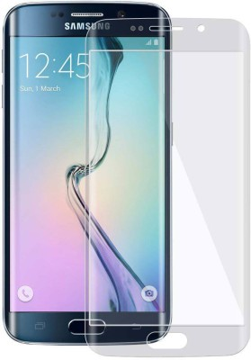 KSTR Tempered Glass Guard for Samsung Galaxy S6 Edge(Pack of 1)