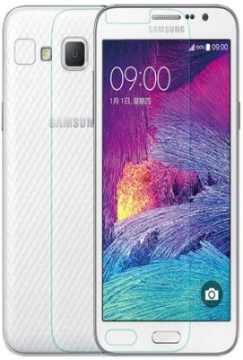 maxYOLO Tempered Glass Guard for Samsung Galaxy Grand 3 G7200  available at flipkart for Rs.199