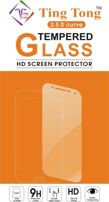 Tingtong Tempered Glass Guard for Samsung Galaxy Note 3(Pack of 1)