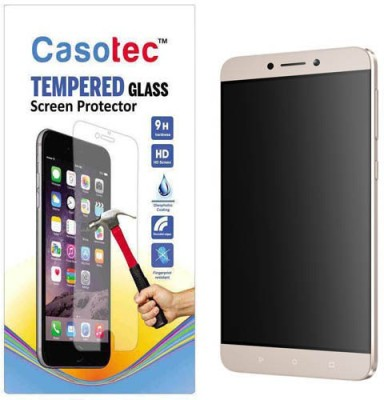 Casotec Tempered Glass Guard for LeEco Le 1S