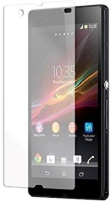 Frizztronix Tempered Glass Guard for Sony Xperia Z C6602