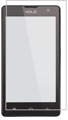 Hutz Tempered Glass Guard for XOLO Omega 5.0