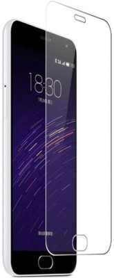 Jabox Tempered Glass Guard for Meizu m2(Pack of 1)
