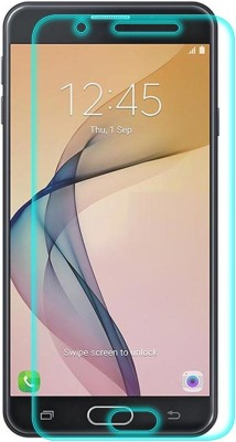 Sprik Tempered Glass Guard for Samsung Galaxy J7 Prime(Pack of 1)
