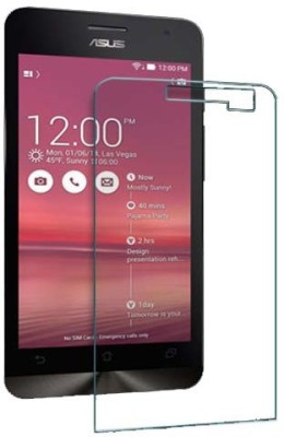 H.K.Impex Tempered Glass Guard for Asus Zenfone 5 A502CG,asus zenfone 5 tempered glass in mobile screen guard(Pack of 1)