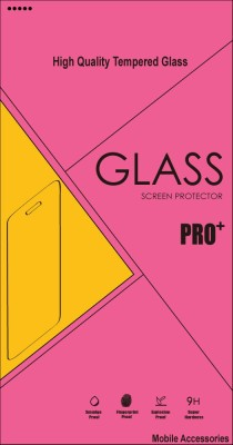 G4U Tempered Glass Guard for Micromax Knight Cameo A290