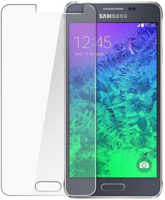 AMETHYST Tempered Glass Guard for SAMSUNG GALAXY ALPHA G850(Pack of 1)
